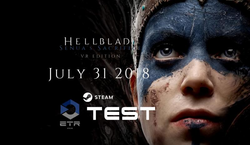 Test - Hellblade: La psychose nordique en VR - 2