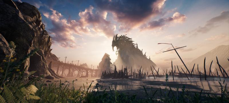 Test - Hellblade: La psychose nordique en VR - 12