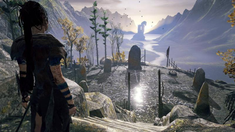 Test - Hellblade: La psychose nordique en VR - 25