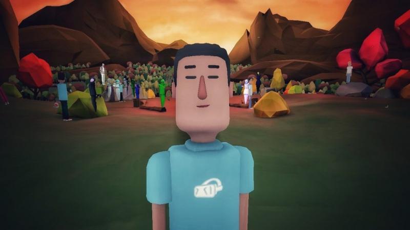 AltspaceVR ajoute de nouveaux mondes et vous donne la possibilité de les personnaliser - 2