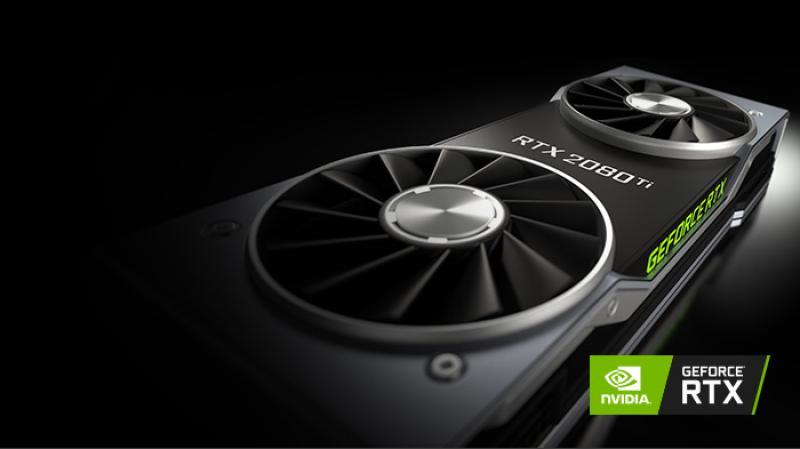 Enfin NVIDIA présente les GeForce RTX 2070, RTX 2080 et RTX 2080Ti !!! - 2