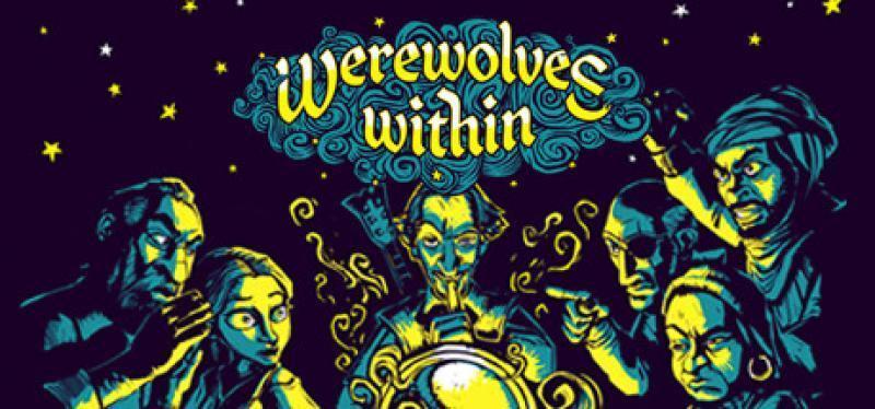 Multijoueurs : Soirée Werewolves Within ETR Onzième Edition - 2