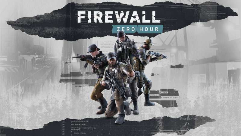 Test - Firewall: Zero Hour - 2