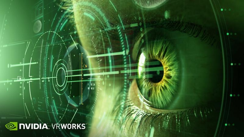 NVIDIA RTX : Quelles avancées pour la VR ? - 2
