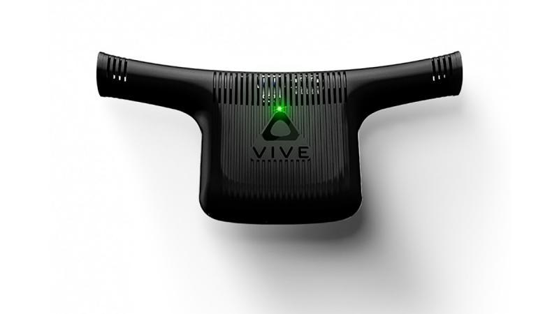 Votre avis nous intéresse :  l'adaptateur sans fil du HTC Vive et Vive Pro - 2