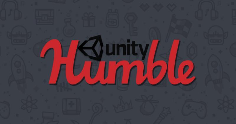 Bon plan : un pack Unity sur Humble Bundle pour moins de 1€ - 2