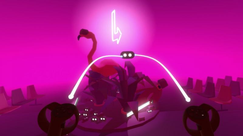 Virtual Virtual Reality déboule sur Steam - 2