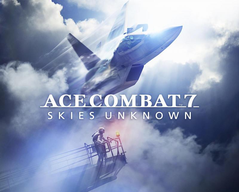 Ace Combat 7, nouvelle vidéo de gameplay et point sur la partie VR - 2