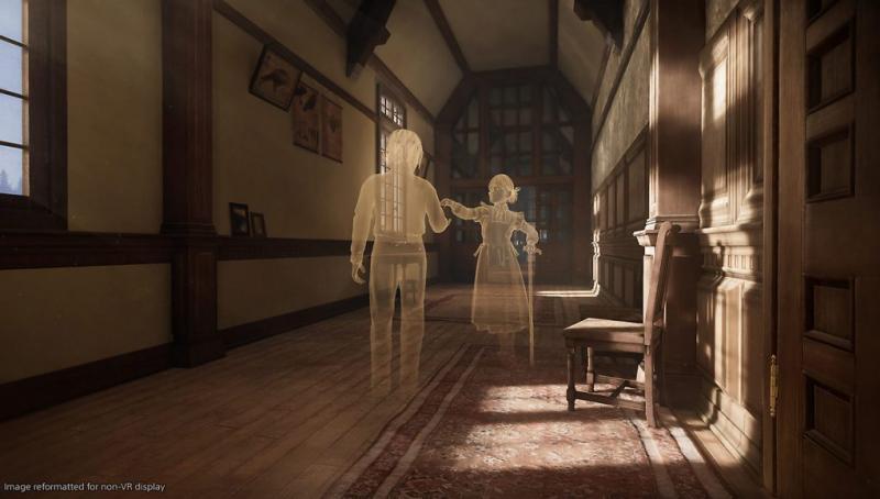 """""""Déraciné"""" par FromSoftware, les développeurs de Dark Souls - 4"""