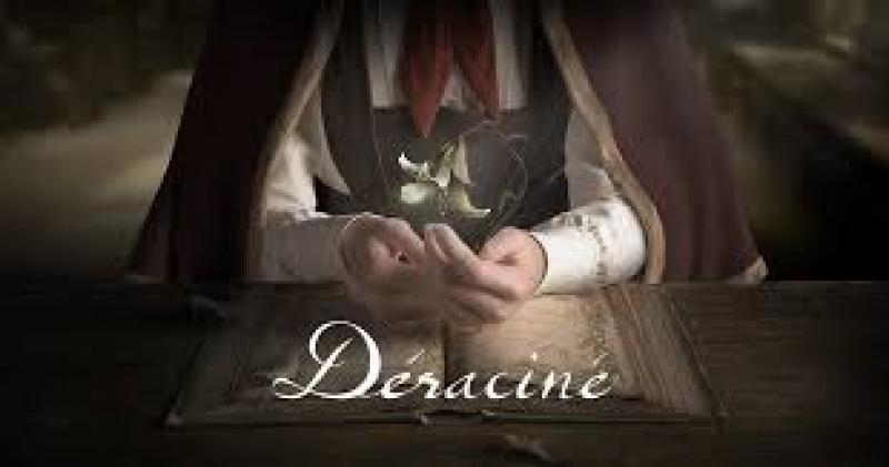 """""""Déraciné"""" par FromSoftware, les développeurs de Dark Souls - 2"""