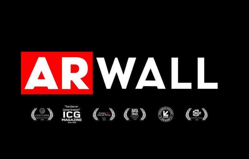 La réalité augmentée au service du cinéma grâce à ARwall, le fond vert du futur ? - 2