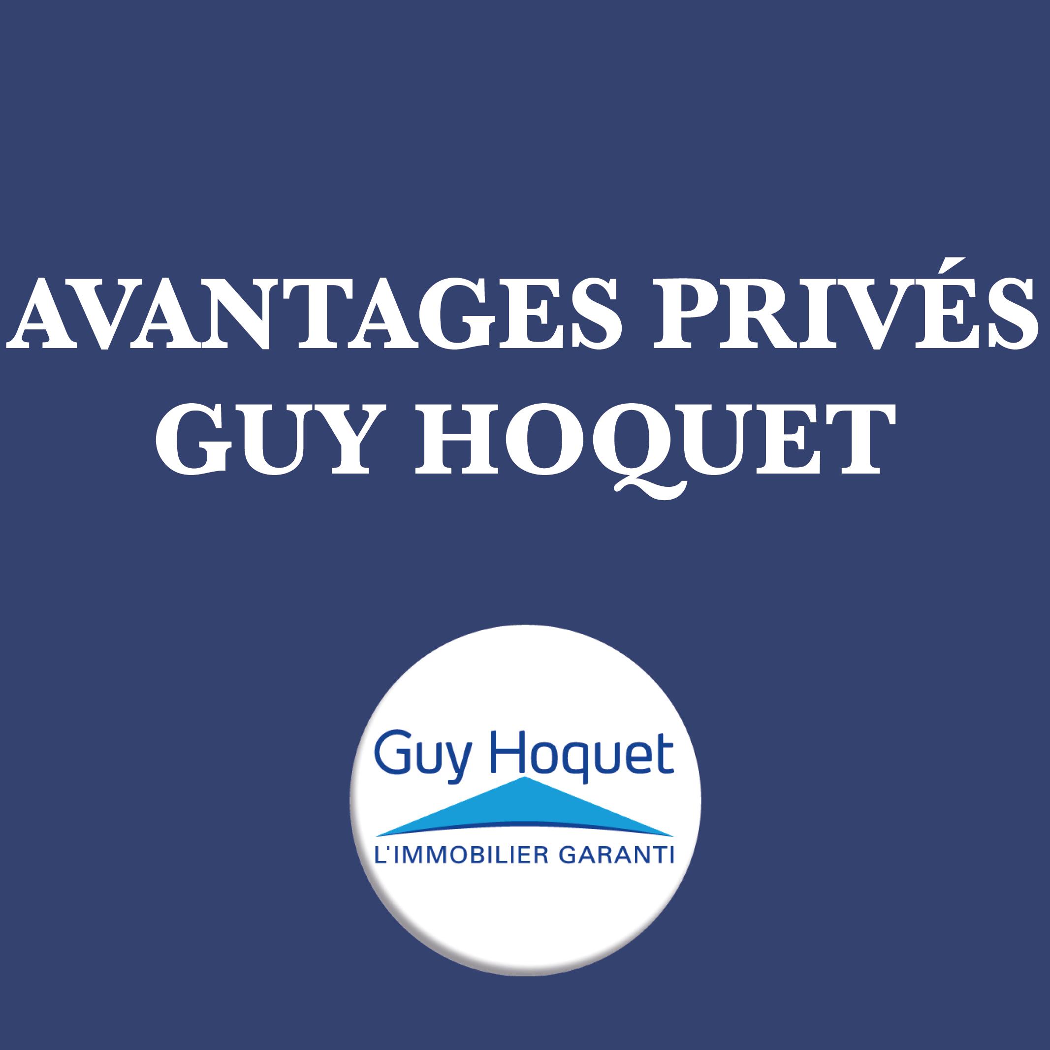 Avantages Privés Guy Hoquet