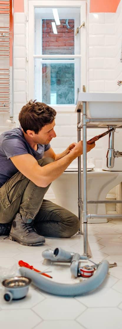 Les clés d'une rénovation de salle de bain réussie