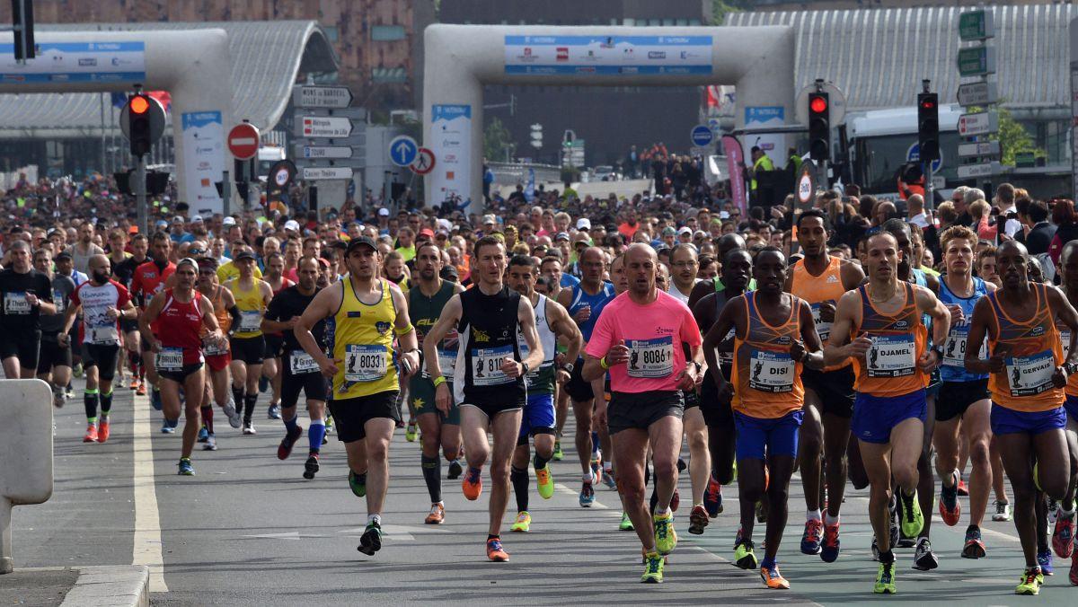 marathon Lille
