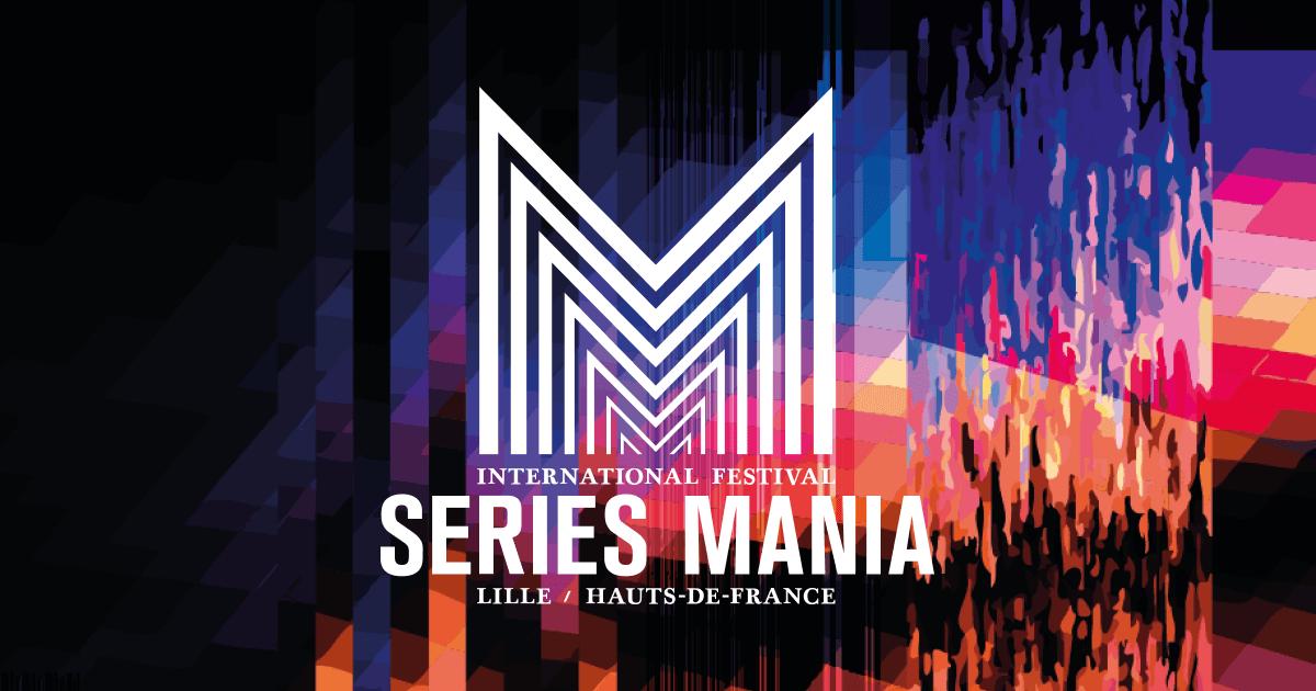Affiche festival series mania