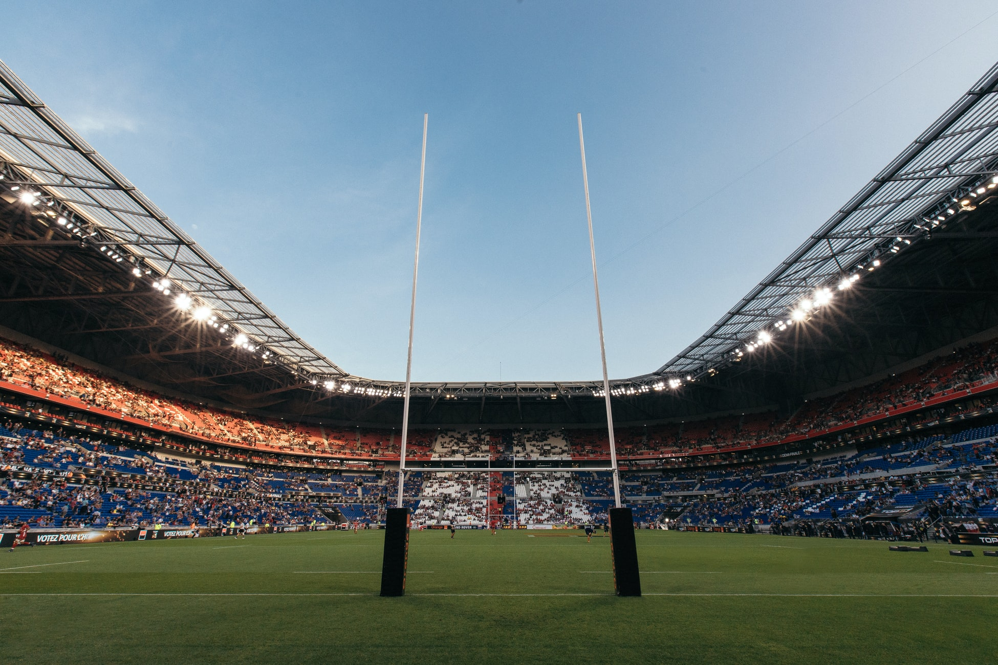Stade Rugby Toulouse