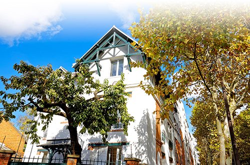 Résidence Etudiante Villa Brunet