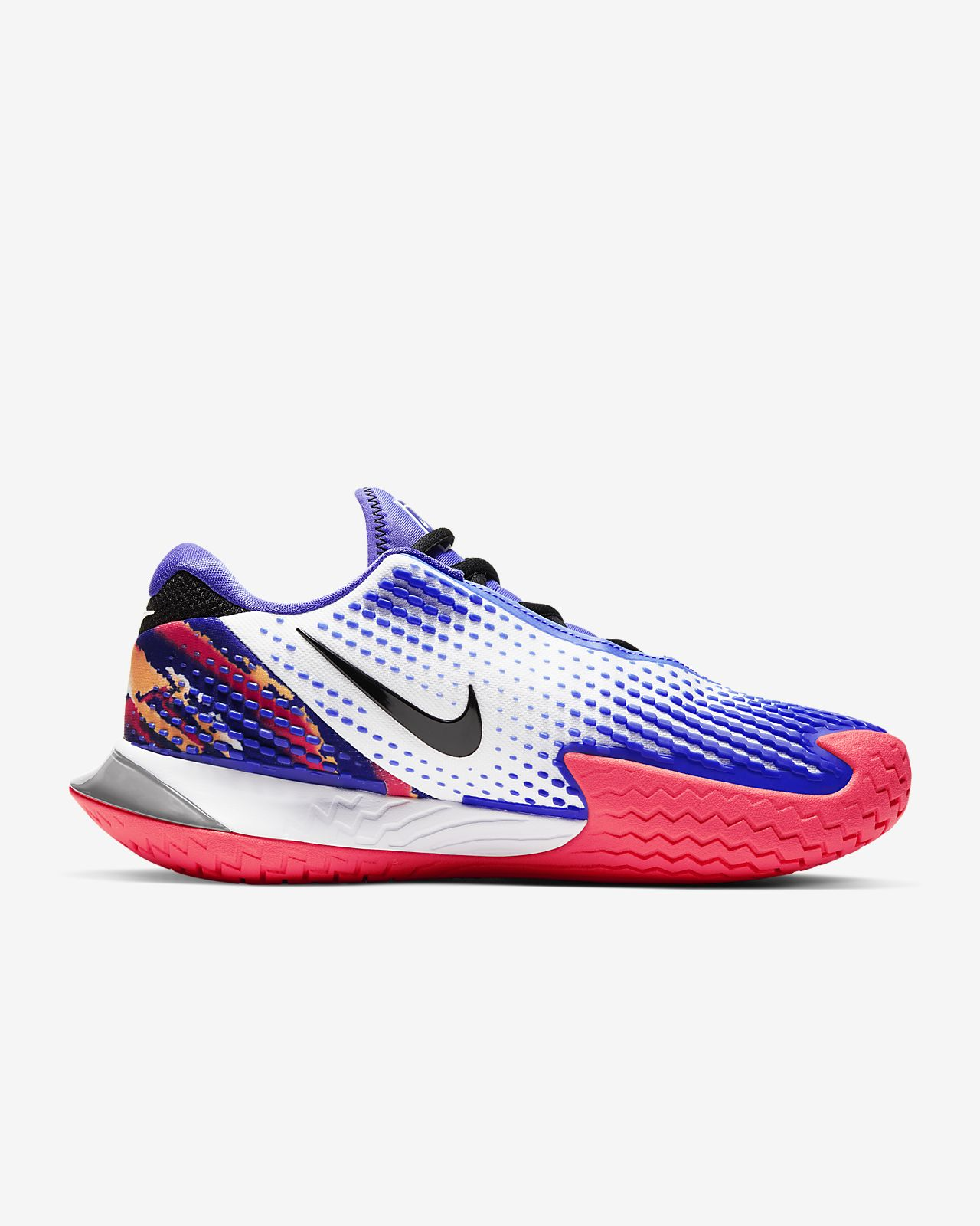 Nike air zoom cage 4 Chaussures et textiles Forums