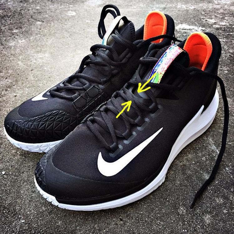 Nike Air Zoom Zero Chaussures et textiles Forums Tennis