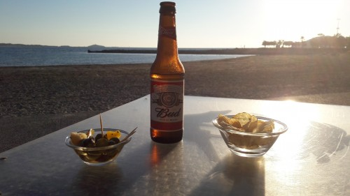 L'eden Bar / Bistro Frégate /Millesim