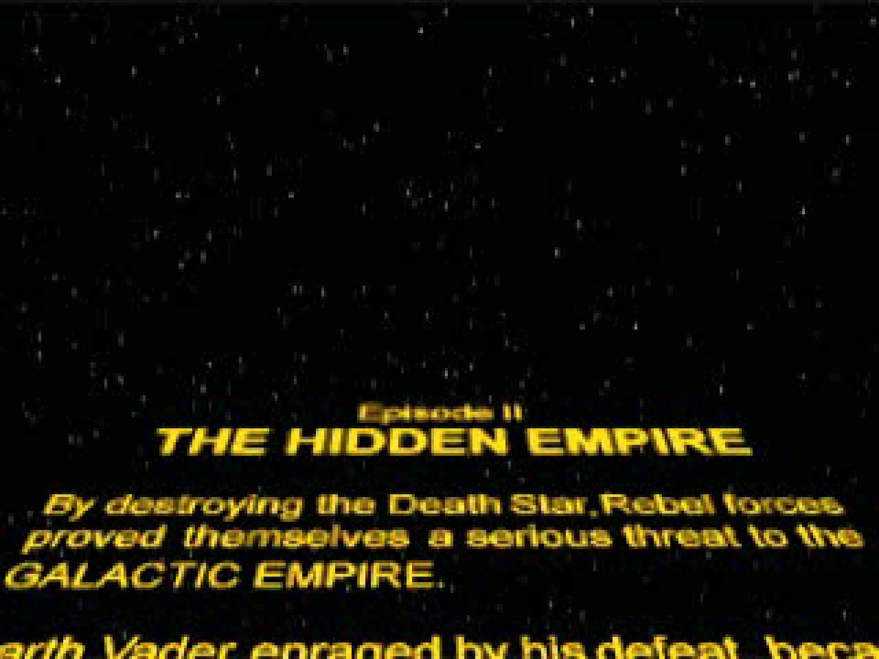 https://s3.eu-west-3.amazonaws.com/games.anthony-dessalles.com/Star Wars Rebel Assault II The Hidden Empire PS1 2020 - Screenshots/Star Wars Rebel Assault II The Hidden Empire Disc 1-201125-231349.png