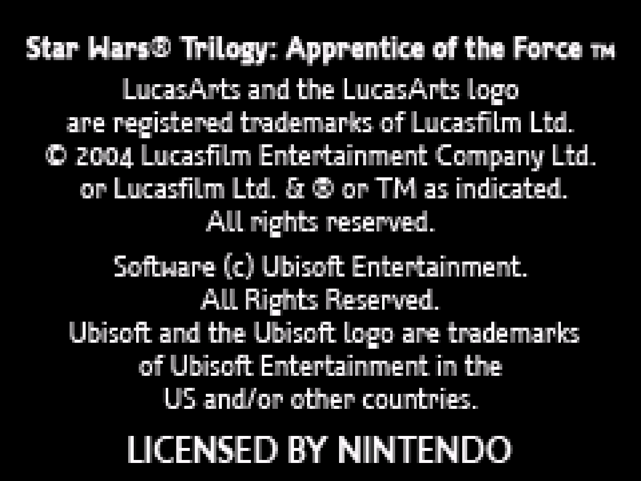 https://s3.eu-west-3.amazonaws.com/games.anthony-dessalles.com/Star Wars Trilogy Apprentice of the Force GBA 2020 - Screenshots/Star Wars Trilogy Apprentice of the Force-201114-185759.png