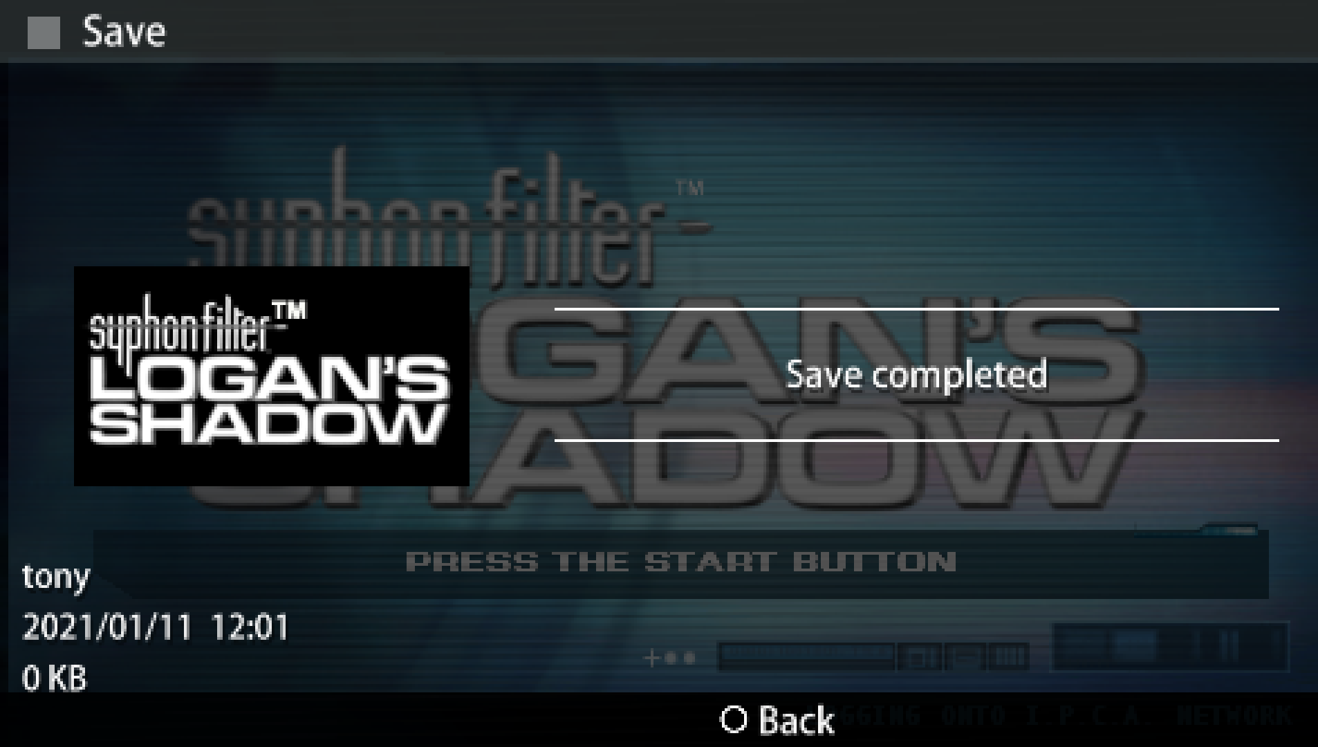 https://s3.eu-west-3.amazonaws.com/games.anthony-dessalles.com/Syphon Filter Logan's Shadow PSP 2021 - Screenshots/Syphon Filter Logan's Shadow-210111-120120.png
