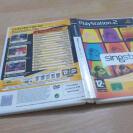 Singstar: La Edad de Oro del Pop Español. PAL España - Playstation 2 - PS2