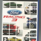 Ford Racing 3 (PAL)!