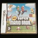 New Super Mario Bros Pal esp