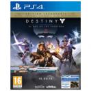 Destiny: El rey de los poseídos Ed. Legendaria