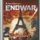 Endwar/