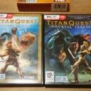 Titan Quest Gold Edition PC esp