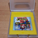 DONKEY KONG LAND 3 - Game Boy