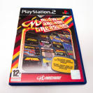 Midway Arcade Treasures Playstation 2 PS2