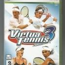 Virtua Tennis 3 (PAL)