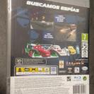 Cars 2 PAL ESP PS3 Nuevo