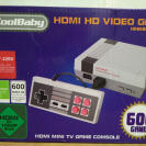 CONSOLA RETRO MINI NESS HDMI