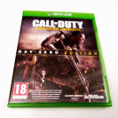 Call of Duty Advanced Warfare Day Zero Edition Xbox One