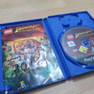 Lego Indiana Jones: La Trilogia Original COMPLETO PAL ESPAÑA