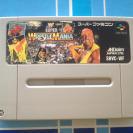 JUEGO WWF WRESTLEMANIA SUPER FAMICOM JAPONESA SUPERNES