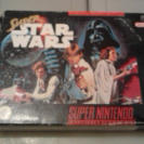 SUPER STAR WARS SUPER NINTENDO SNES PAL DE ALEMAN COMPLETO