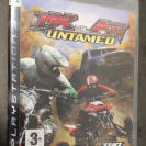 MX vs ATV Untamed Pal ESP PS3 Nuevo