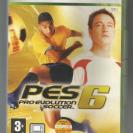 Pro Evolution Soccer 6 (PAL)*