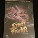 Street Fighter La colección. Ed. caja metálica (Nuevo)