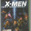 X-Men: Next Dimension (PAL)/