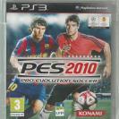 Pro Evolution Soccer 2010 (PAL)/