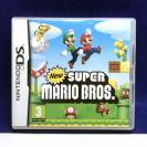 New Super Mario Bros DS (sin manual) PAL España Portugal