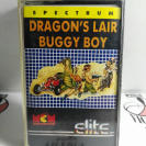 Dragon's Lair / Buggy Boy (PAL)*