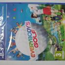 EVERYBODY´S GOLF PS4 (EDICIÓN ESPAÑOLA PRECINTADO)